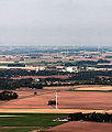 Skånsk vindkraft–flygbild 06 september 2014.jpg