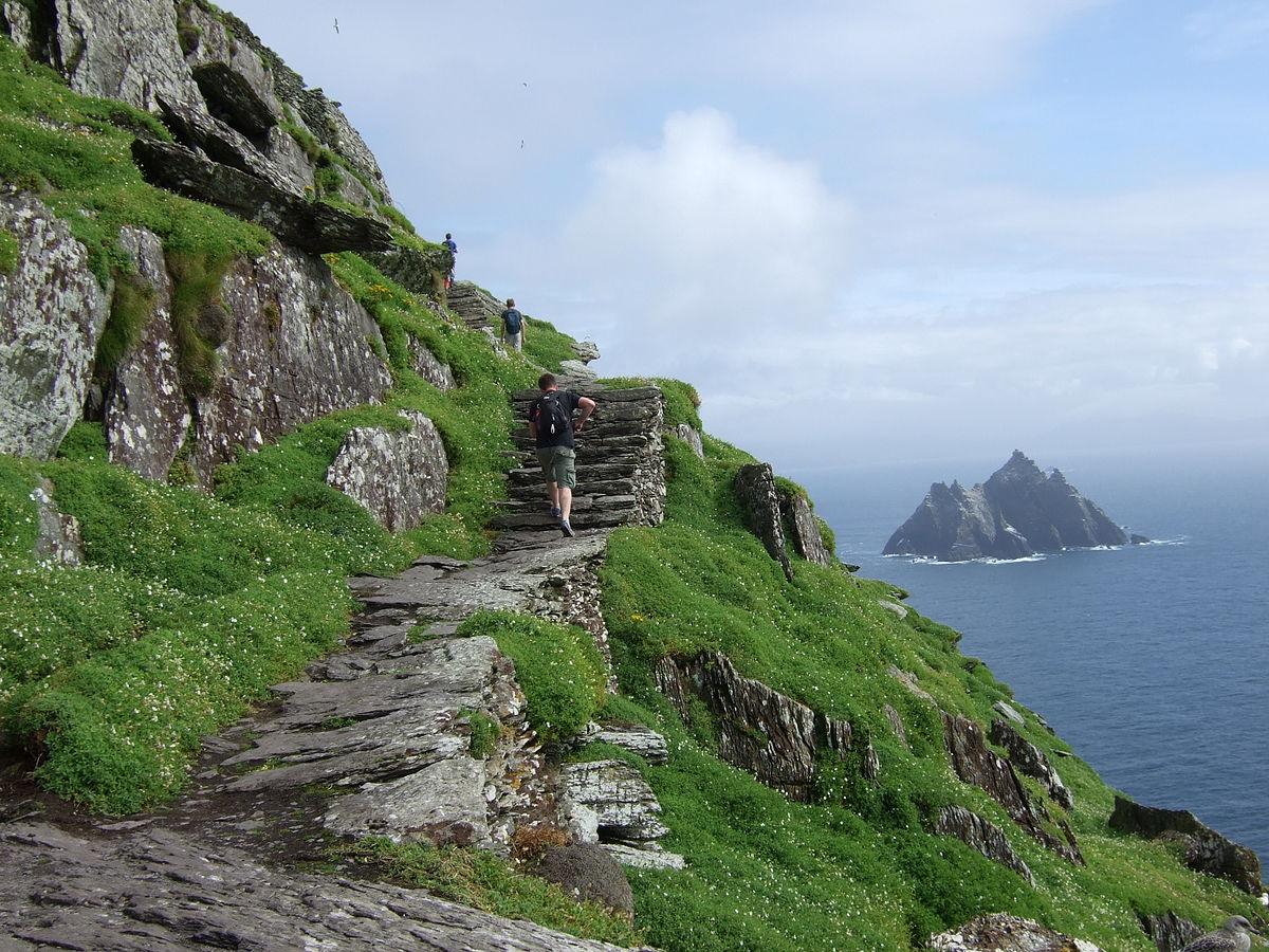Skellig Island Tour Dates