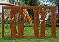 Skulptur ohne Titel (Jörg Siegele) jm88303.jpg