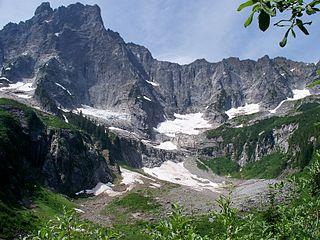 Slesse Mountain