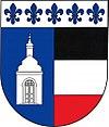 Huy hiệu của Služátky