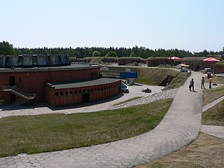 human settlement in Lithuania