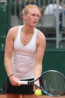 Anna Smith (tennis) British tennis player