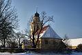 Sobin - Kościół parafialny św. Michała Archanioła (zetem) 03.jpg