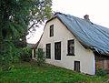 Soest, Korte Brinkweg 51 voorgevel langhuisboerderij 't Puntje GM342wikinr50.jpg
