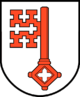 Coat of arms of Soest