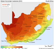 Renewable Energy In South Africa Wikipedia