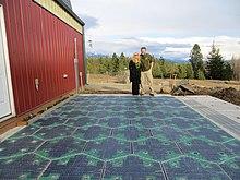 Solar Roadways Wikipedia