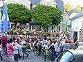 Solingen Gräfrather Marktplatz 2013-07-20 019.JPG