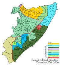 Somali land 2006 12 25