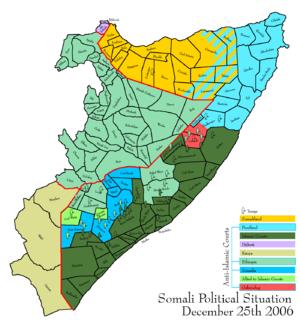 2006 in Somalia - Image: Somali land 2006 12 25