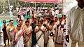 Somvati yag at Veerabhadra Devasthan Vadhav in presence of Balyogi Om Shakti Maharaj. 13.jpg