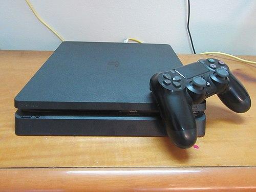 Playstation 4 Models Wikiwand
