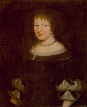 Sophie Augusta of Holstein-Gottorp - Image: Sophie auguste