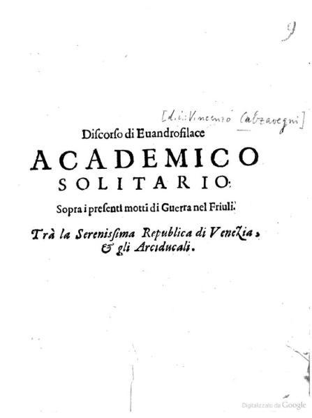 File:Sopra i presenti motti di guerra in Friuli.djvu