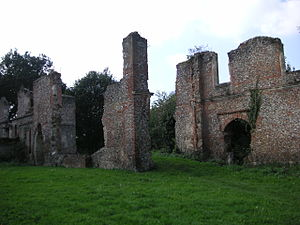 Sopwell Priory - Image: Sopwell House (2)