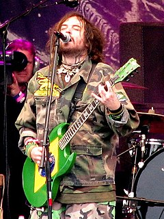 Soulfly heavy metal band