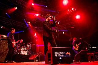 Soulsavers band