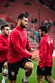 Southampton FC versus FC Augsburg (36228030141).jpg