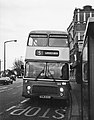 Southend Transport bus 302 (YUM 515S) Bristol VR.jpg