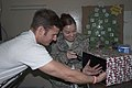 Southwest Asia unit hosts health fair 151212-F-OH729-002.jpg