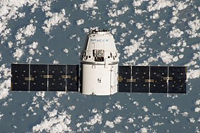 SpaceX CRS-11 Dragon approaching ISS (ISS052e000326).jpg