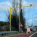 Speed Camera, Holywood (1) - geograph.org.uk - 735220.jpg