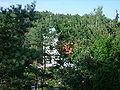 Spekeröds kyrka från kullen i söder.jpg