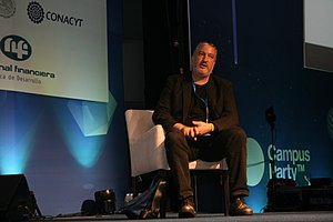Spencer Tunick - Spencer Tunick at Jalisco Campus Party