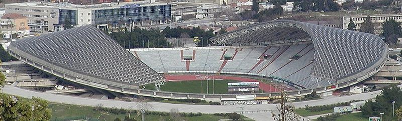 Größte Fußballstadien