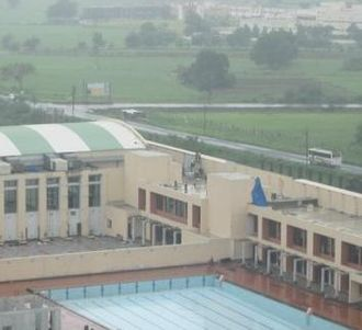 Indian Institute of Management Indore - Sports Complex