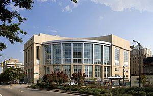 United States District Court for the Eastern District of Virginia - The Richmond courthouse for the United States District Court, Eastern District of Virginia