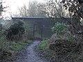 Spring Hide - geograph.org.uk - 648994.jpg