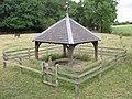St. Cuthbert's Well , Cuddy Keld - geograph.org.uk - 215456.jpg