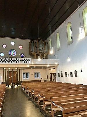 St. Gottfried Münster, Orgel.jpg