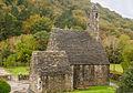 St. Kevins Kitchen (?) at Glendalough (?) (8338039355).jpg