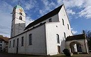 St. Martinskirche (Rheinfelden)