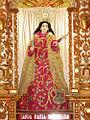 St. Mary Magdalene of Kawit, Cavite..jpg