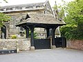 St Anne's Church, Woodplumpton, Lych gate - geograph.org.uk - 1950930.jpg