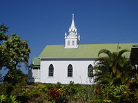 St Benedict's Painted Church - Exterior (89964720).jpg