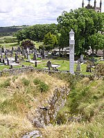 St Columbkille's Bed (2), Carrickmore - geograph.org.uk - 850759.jpg