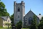 St Cornelius Chapel, Governors Island, exterior.jpg