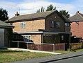 St David's Vicarage - Waincliffe Drive - geograph.org.uk - 560481.jpg