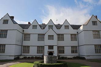 Harriet Windsor-Clive, 13th Baroness Windsor - St Fagans Castle