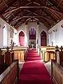 St John's Church, Levens, Interior - geograph.org.uk - 1723378.jpg