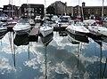 St Katharine Docks, London E1 - geograph.org.uk - 1448541.jpg