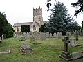 St Mary's Church, Charlton Kings - geograph.org.uk - 33384.jpg