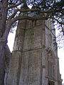 St Mary's Church, Compton Dando. - geograph.org.uk - 1753089.jpg