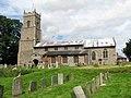 St Mary's church in Wroxham - geograph.org.uk - 2264636.jpg