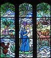 St Mary, Ludgershall, Bucks - Window - geograph.org.uk - 333938.jpg